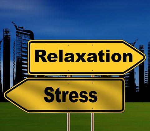 Le  Stress et la Relaxation.
